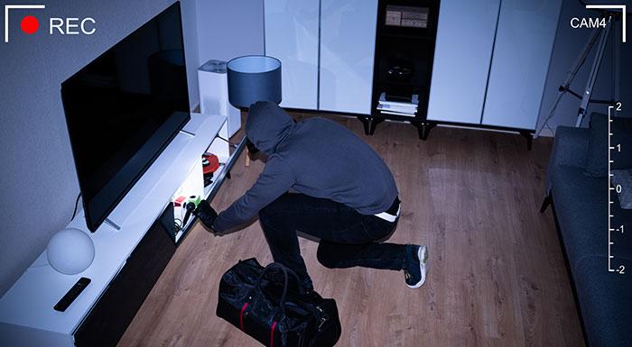 L'utilité d'un système de vidéosurveillance